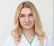 Михайлик Кристина Сергеевна