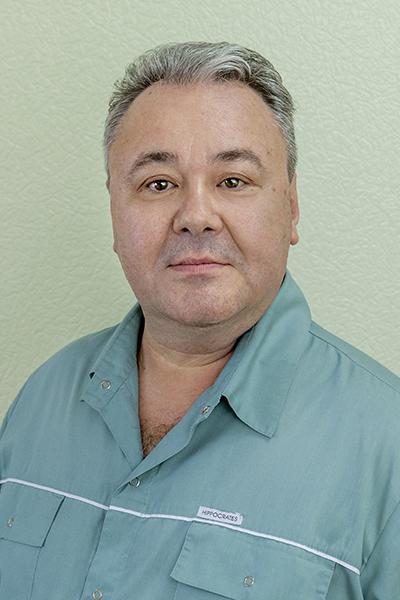 Степанов Арсений Михайлович