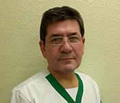 Агаев Ризван Исмаилович
