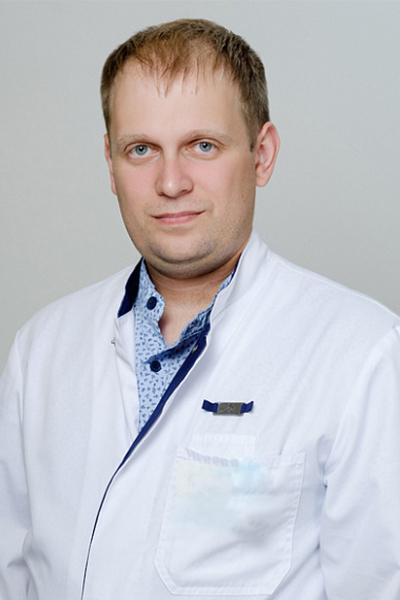Горобченко Данил Викторович