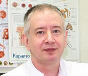 Берсенев Аркадий Евгеньевич