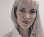 Устьянцева Ольга Сергеевна