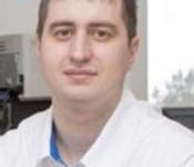 Устьянцев Денис Дмитриевич